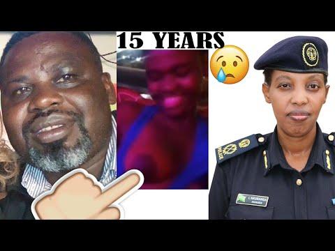 POLICE||NDIMBATI GUKORA KUMABERE UMUKOBWA MUTO BIMUKOZEHO(NYAMURYABANA)