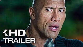 CENTRAL INTELLIGENCE Official Trailer (2016)