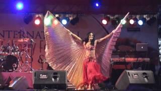 Matfestival i Trinidad