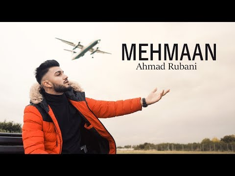 MEHMAAN | Ahmad Rubani | Official Video 4k