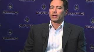 "Michael J. Jenkins, Ph.D.: The ""Broken Windows"" Theory"
