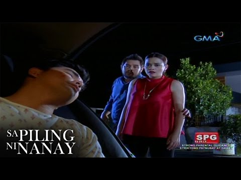 """Sa Piling ni Nanay: """"Anak mo si Katherine"""" – Jonas to Ysabel"""