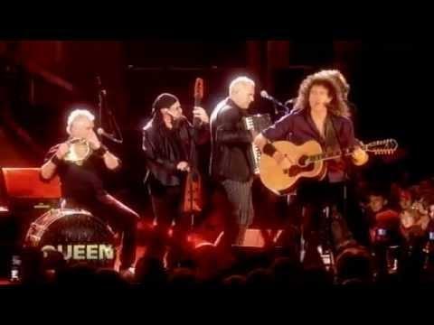 Queen + Paul Rodgers - '39 (Live In Ukraine, 2009) mp3