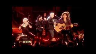 Download Queen + Paul Rodgers - '39 (Live In Ukraine, 2009)