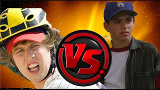 BENNY THE JET RODRIGUEZ VS CLARK | BENCHWARMERS VS SANDLOT | MLB THE SHOW 16 CHALLENGE