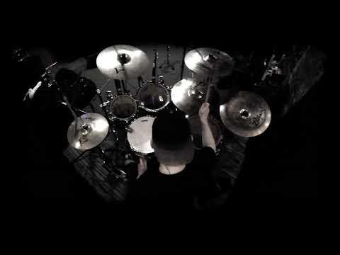 """TOMBS - """"Bone Furnace"""" (Drum Play-Through) 2020"""