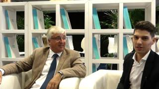 SuperYacht Times live from METS: Bill Dixon
