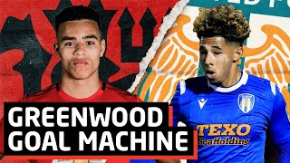 Another Chance For The Youth   Man United vs Colchester   Carabao Cup Preview