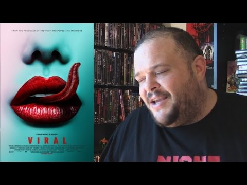 Viral (2016) movie review horror sci-fi drama