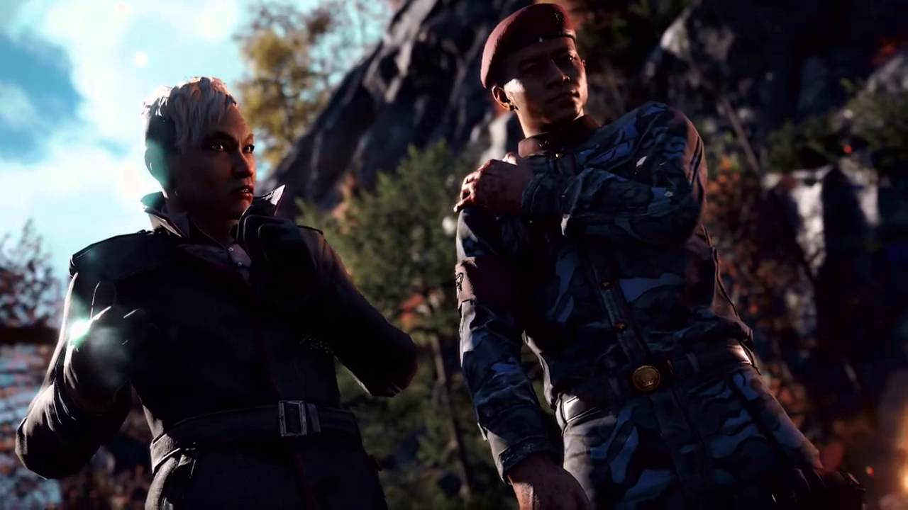 far cry 4 prologue ending a relationship