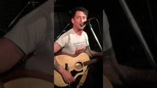 DeeCRACKS acoustic gig @japan (20170507) thumbnail