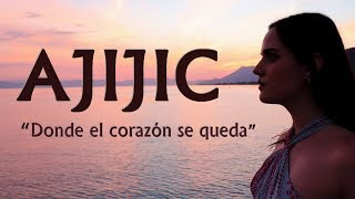 ♥ VLOG - EL PUEBLO QUE ME HIZO LLORAR, Ajijic & Chapala ♥
