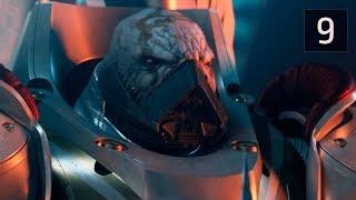 Прохождение Destiny 2 — Часть 9: Расплата