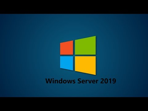 5. How To Set Up File Server In Windows Server 2019