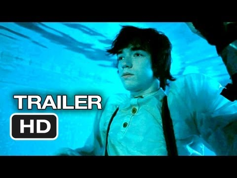 Electrick Children Official Trailer #1 (2013) - Julia Garner, Rory Culkin, Liam Aiken Movie HD