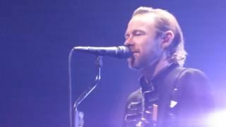 Kent - Gigi/999 (Live, SAAB Arena, Linköping - 24/9 2016)