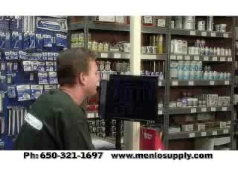 Menlo Supply TV Commercial
