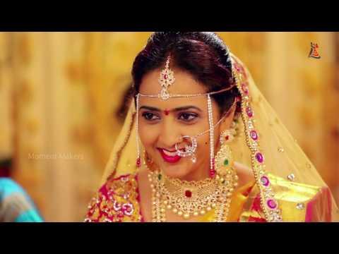 Lasya + Manju | A Complete Wedding Promo | Moment Makers