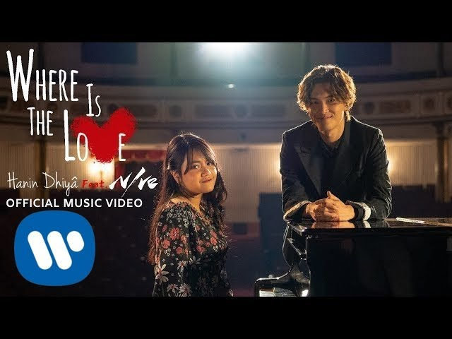 Arti Terjemahan Lirik Lagu Hanin Dhiya & NIve - Where Is The Love