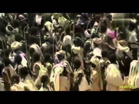 Kiros Alemayehu Adeye Hawziene Dvd Quality