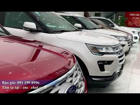 Báo Giá Các Mẫu Xe Ô tô Cũ Siêu Đẹp Bán Giá Cực Rẻ tại Hải Nam Ô tô | P1 Tháng 07-2021