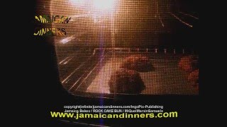 ROCK CAKE OR BUN: Caribbean Pastry