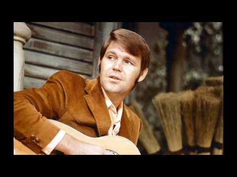 GLEN CAMPBELL - Honey Comeback  (master piece )