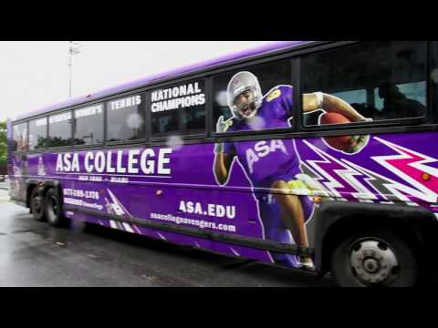 Women's Soccer - ASA College vs Monroe College