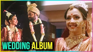 Shweta Basu Prasad Looks GORGEOUS As A Bengali Bride | INSIDE Wedding Pictures
