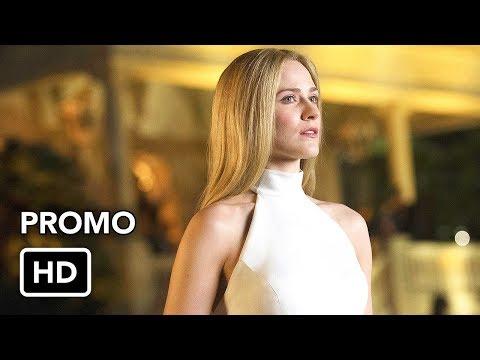 Westworld 2x02 Promo