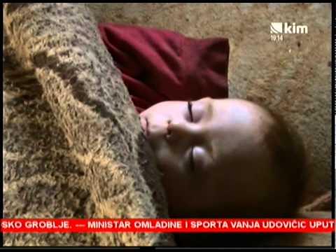 Hronično siromaštvo porodice Trajković