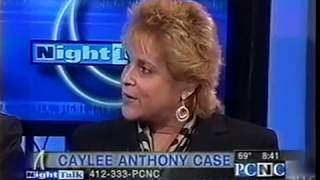 Psychic Vincent Sisters Impressions of Caylee Anthony & Jon Benet Ramsey Murders Pittsburgh KDKA-2