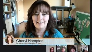 How To Market Your Blog  -- Sue Soucy And Team Transform -- Live Training