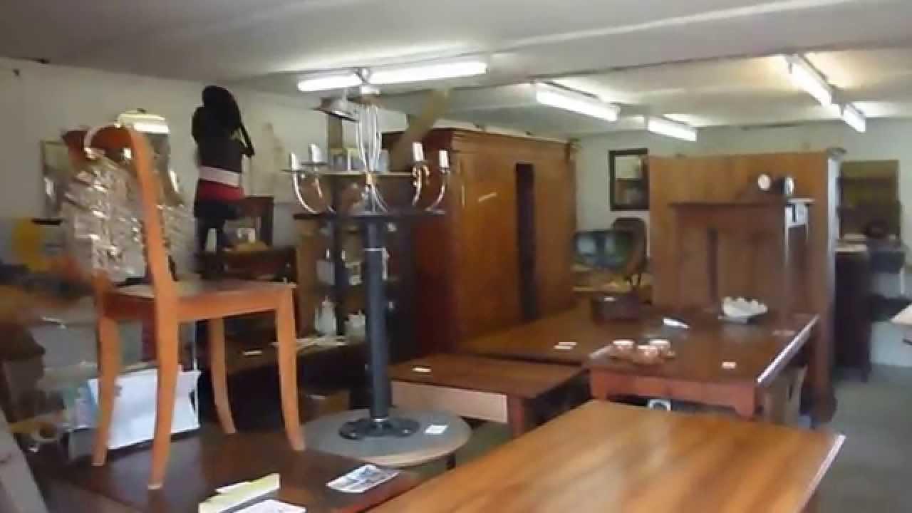 antik Brockenhaus allerhand / auszweiterhand.ch - YouTube