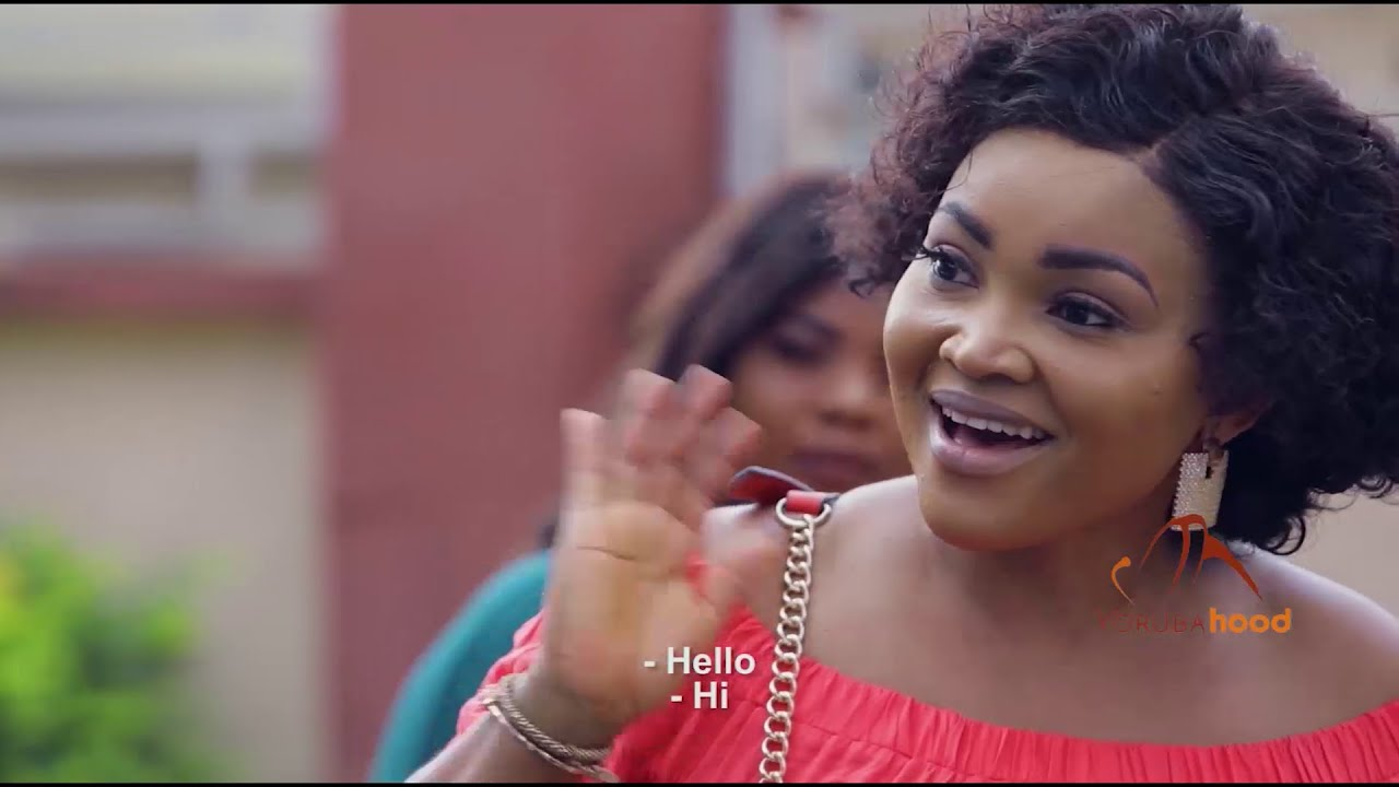 Download Odo Laye - Latest Yoruba Movie 2021 Drama Starring Lateef Adedimeji | Mercy Aigbe | Yekeen Adewale