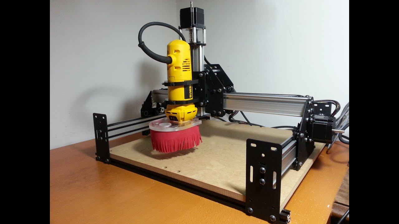 Cnc Kits Build A Cnc Machine