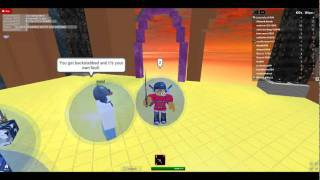 Roblox how to pwn noobs
