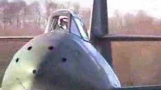 Me 262 Flys Again