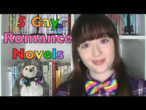 5 Gay Romance Novels | Quiller Recommendations