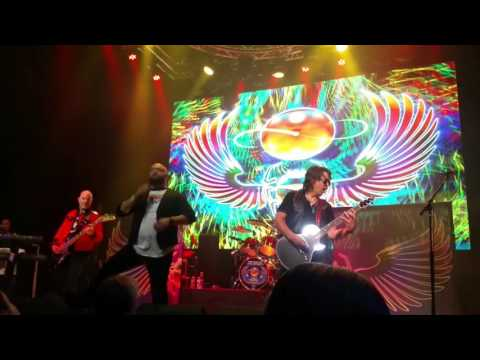 Infinite Journey Dallas based tribute band