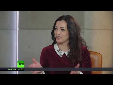 The Alex Salmond Show - International Women's Day #8thM