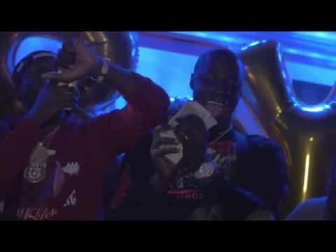 G4 Boyz & 50cent at Club Lust NYC