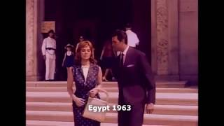 Tourism culture - Egyptian Cinema ( Alhakika al aria - naked reality )