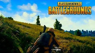 PRIMERA KILL CON BALLESTA!! PLAYERUNKNOWN'S BATTLEGROUNDS (PUGS)
