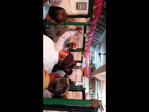 Philately Exhibition of Mr Sayed Nooruddin Bellary Aug 2014(4)
