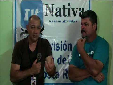 Información del Comite de Deportes de Buenos Aires con Juan Ernei Esquivel~1