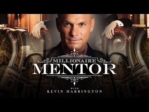 Millionaire Mentor Live @ 11AM EST