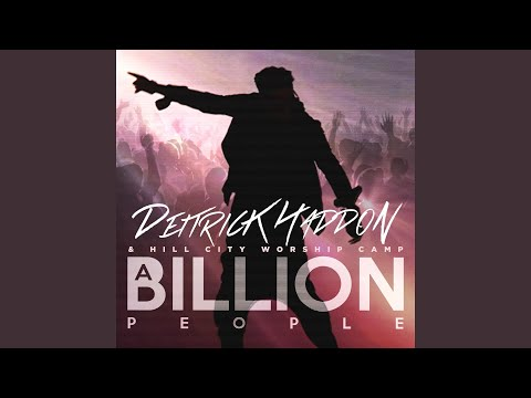 A Billion People (Radio Edit)