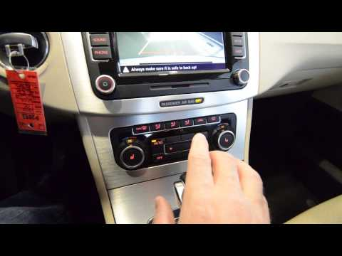 2011 Volkswagen CC Lux PLUS NAV (stk# P2852 ) for sale Trend Motors VW Rockaway, NJ