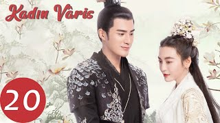 Kadın Vâris | 20.Bölüm |  Jiang Chao, You Jingru | The Heiress | 女世子 | WeTV Turkish